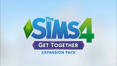 The Sims 4 Get Together: Official Gamescom Announcement