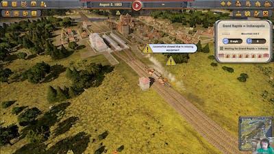 Railway Empire VIDEO 3