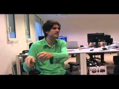 #7 of 8 : Interview of Florent Castelnerac : About Shootmania