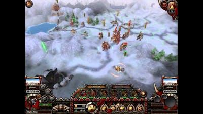 Elven Legacy Playthrough: Bonus Mission 2 - Path Of Ugraum 2/5