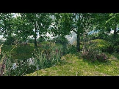 Flowscape - Small Creek