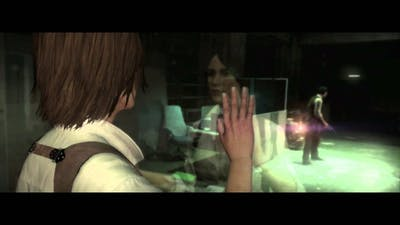 The Evil Within DLC walkthrough #8 The assignment