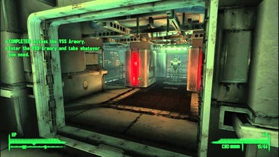 Fallout 3 Operation Anchorage part 2 of 2 Final Push