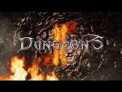 Dungeons 2 New DLC: A Game of Winter part 9.