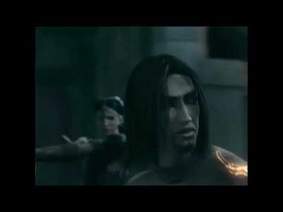 Prince of Persia t2t level 32 death of TWINS