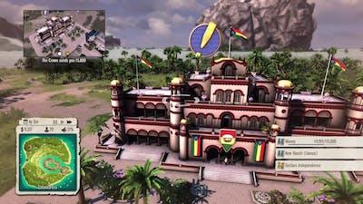 Tropico 5 campaign#1