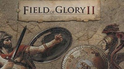 Field of Glory II Updated to version 1.5.3 Peek!