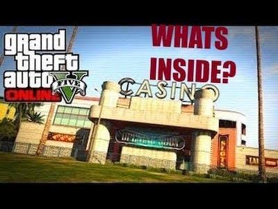 GTA Casino Overview