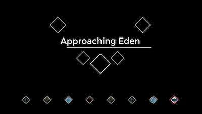 Gunner's Upgrade: One Step From Eden