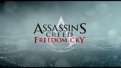 Assassin's creed : Freedom cry | walkthrough 1
