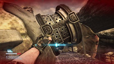 Bulletstorm: Full Clip Edition Very Hard Act 1 Chapter 2