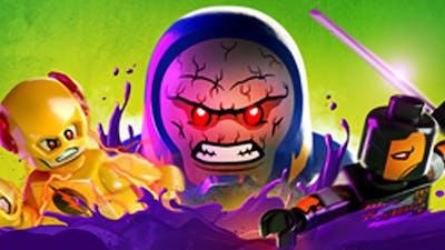 LEGO DC Super Villains Official Trailer! NEW LEGO GAME!