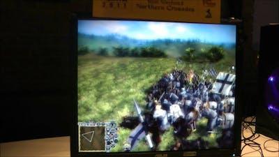 Gamecorner.pl - Real Warfare 2: Northern Crusades