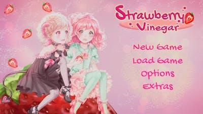 Strawberry Vinegar - PlayStation Platinum in under 8 Minutes