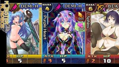 Monster Monpiece Gameplay 2