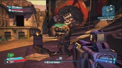 Borderlands 2 - Mr. Torgue Campaign of Carnage Intro