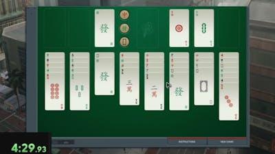 Shenzhen Solitaire Beat 10 Boards 9:03.43