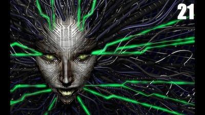 "System Shock 2 - Gameplay ""WELL SPENT MONEY"" - part 21"