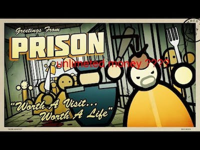 how to get UNLIMETED MONEY in PRISON ARCHITECT!!!