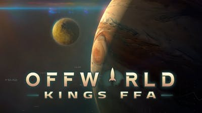 Offworld Kings: October 2017: Game 3