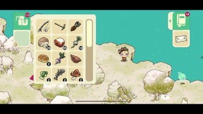 Gameplay: Cozy Grove 08