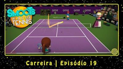 Smoots World Cup Tennis (PC) Carreira   Episódio 19