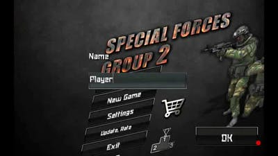 Special forces : Group 2 - Office map