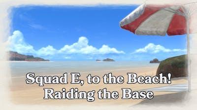 Valkyria Chronicles 4 - Extra Story: Squad E, to the Beach! – Raiding the Base (A Rank Aces Killed)