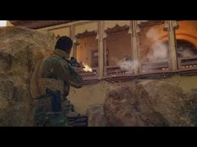 Insurgency - POPPING OFF IN GOLD 4