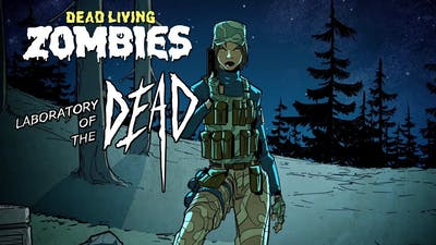 Far Cry 5: Dead Living Zombies DLC -  Laboratory Of The Dead Playthrough