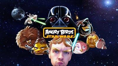 Angry Birds Star Wars II | I'M A JEDI MASTER (PC Version)