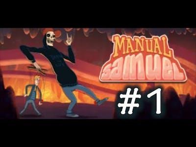 #FracturedJawbone - Manual Samuel (Part 1)