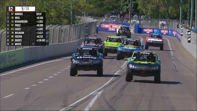 2021 Townsville Race 2 - Stadium SUPER Trucks