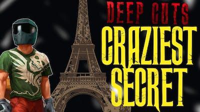Craziest Video Game Secret | Trials Evolution ARG | Deep Cuts