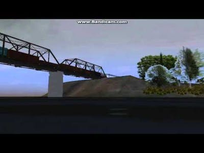 The New High Speed Freight by N3V Games