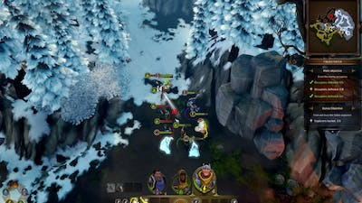 """Champions of Anteria """"When Strategy and Action RPGs Collide"""" Video"""