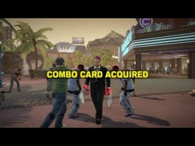 Dead Rising 2: Off The Record - People Like Us