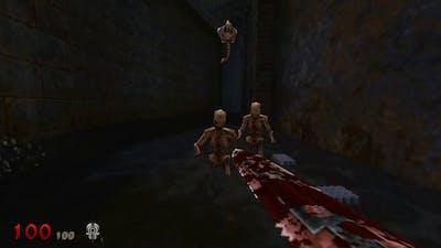 WRATH Aeon of Ruin - Part 1  Gameplay no audio