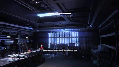 Alien: Isloation - Crew Expendable DLC