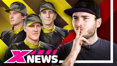 Seven LEGENDS Come To F1 2021! | Traxion.GG News [21/05/21]