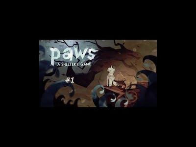 Paws: A Shelter 2 Game - Jestem młodym Rysiem