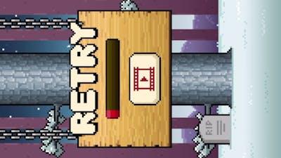 Timberman(Game Play)!!!!
