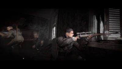 Sniper Elite V2 Remastered - Gaming Session [1440p60]