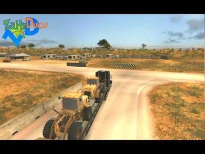 18 Wheels of Steel Extreme Trucker GAMEPLAY