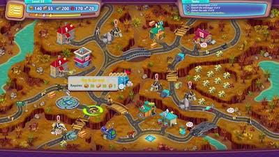 Rescue Team  Evil Genius level 32 expert mode