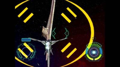 Star Wars Starfighter Mission 2