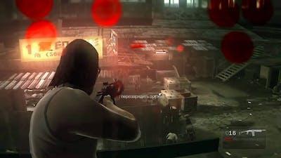Kane & Lynch 2: Dog Days(Demo) GamePlay