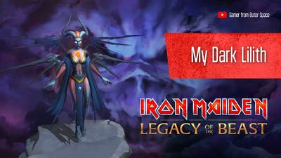 My Dark Lilith