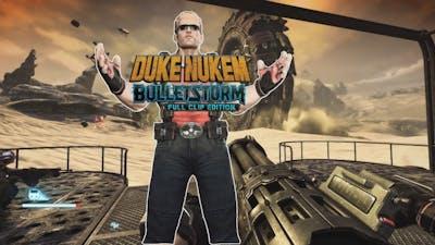 Bulletstorm Full Clip Edition: On 734games