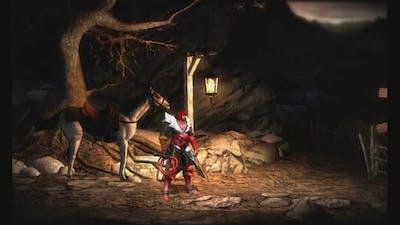 Castlevania Lords of Shadow - Mirror of Fate/ Demo Version HD
